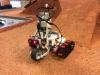 ESA's Redu Centre: our rover