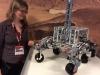 ESA's Redu Centre: rover