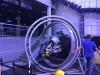 Euro Space Center: 3D