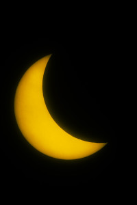 Solar eclipse1