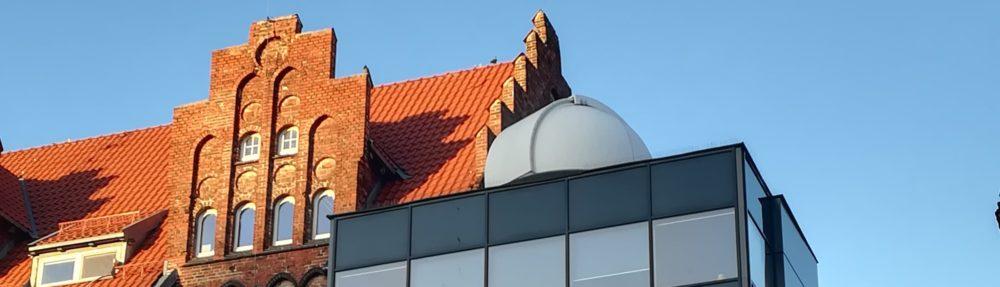 Obserwatorium astronomiczne GSA